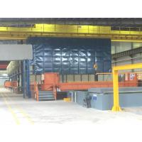 China High Speed Customers Local Voltage Hot Dip Galvanizing Line Tube Production Line wholesale
