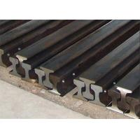 China High Strength Crane Rail Beam YB/T5055-2014 Standard For Railway Crane Rail wholesale