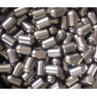 China YG8 Tungsten Carbide Buttons , Cemented Carbide Buttons Insert for oil-field drill bits on sale