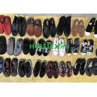 China High Level Used Mens Shoes Comfortable Mixed Size Second Hand Casual Shoes on sale