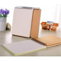 China factory price custom spiral notebooks with company logo on sale