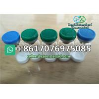 China 99%Min Purity Peptide Growth Hormone CJC-1295 With DAC For Muscle Growth CAS 51753-57-2 on sale