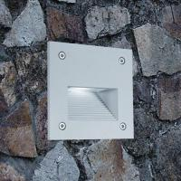 China White Outdoor LED Step Lights for Passage Way With 700mA LED Driver CE / RoHS wholesale