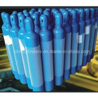 China 1.5m310L Breathing Oxygen Cylinder on sale