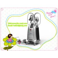 Fat frozen, slimming shape, lose weight Cryolipolysis