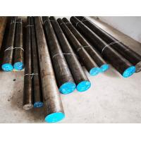 China D2 SKD11 1.2379 Cr12Mo1V1 Cold Work Tool Steel Round Rod Tolerance 0/+1.0mm on sale