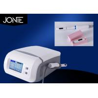 China Painless HIFU Vaginal Tightening Machine For Non - invasive Vaginal Contraction wholesale