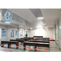 China Meeting Room Modern Prefab Houses , Prefab Modern Modular Container Houses wholesale