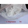 China Pó seguro CAS 51-48-9 de Levothyroxine T4 da droga da perda de peso da pureza alta wholesale