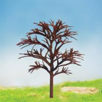 China MODEL TREE TRUNK (ARM) Plastic BROWN ,GT15 H:40-140mm wholesale