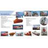 China Lifeboat,rescue boat,launching davit,fast rescue boat,freefall lifeboat,platform davit,single arm davit wholesale