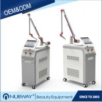 2017 Newest !! 1064nm & 532 nm Nd yag laser for tattoo removal nevus removal skin rejuvenation CE approved