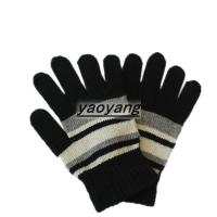 China good style and best price knitted fashion gloves MT031 wholesale