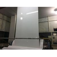 Buy cheap Deep Matt Color Coated Pre Painted Galvanized Sheet , PPGI  Steel Coil 508MM / 610mm,wooden pallet packing from wholesalers