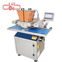 China Avant Garde Design Chocolate Depositing Machine ISO Certification For Pastry Shops on sale