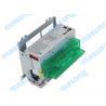 Interface Diversification  24V 80 mm Thermal Printer , Bezel LED indication
