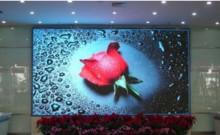 Quality A cor completa magro Rgb conduziu a cortina video/módulo conduzido P6 da exposição impermeável for sale