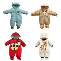 China Animal Baby Cotton sleeping bag infant blanket on sale