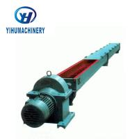 China Automatic Flexible Pipe Type Tube Screw Conveyor 6000*300*400 Dimension on sale