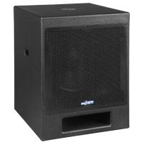 """China 15"""" pro stage Subwoofer For Concert And Living Event VC15B wholesale"""