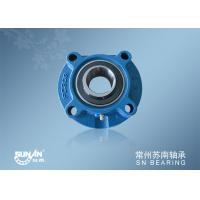 China Agricultural Bearing Units UELFC208 Customized Pillow Block Bearings wholesale