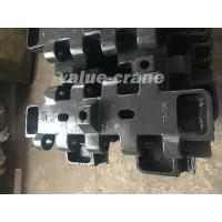 China Track shoe for CCH650 IHI Crawler crane undercarriage spare parts quality OEM parts. wholesale