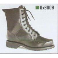 China Military Boot wholesale
