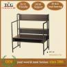 China TCG wooden adjustable 2 size japanese computer desk wholesale