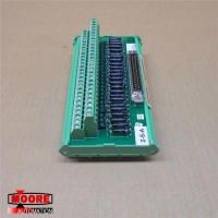 China 5437-687 5437687 24 Channel Field Terminal Module Woodward Parts wholesale
