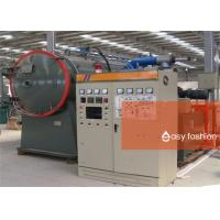 Alloy Steel Vacuum Quenching Furnace, High Temperature Vacuum FurnaceCompact Structure