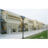 China High Filtration Rating Pulse Jet Bag Filter 10000 - 100000cube Meter/H Capacity wholesale