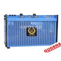 Underwater breathing apparatus of high pressure air compressor(200 bar 20 mpa  4500psi 200L/min 440V  60HZ  220V 380v 50
