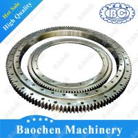 China VLI200644N  china high speed ball slewing ring bearing supplier wholesale