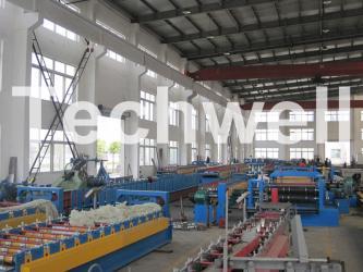 Wuxi Techwell Machinery Co., Ltd