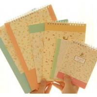 China Staple Bound cheap school notebook exercise notebook college ruled notebook wholesale