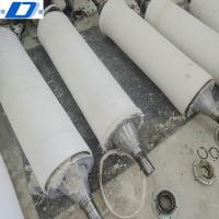 China PTFE roller for coating line machine wholesale