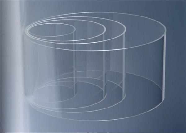 Large clear plastic tubes bing images