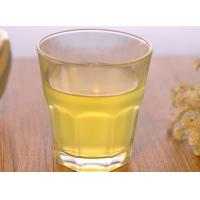 China Recyclable 190ml 250ml  Whisky Water Glass Tumbler for Drinking wholesale