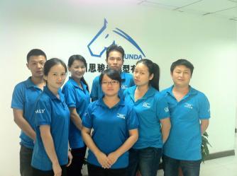 Shenzhen Strongd Model Technology Ltd.