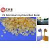 China Yellow Granular C9 Petroleum Hydrocarbon Resin HC - 9130 With Good Adhesive Strength wholesale