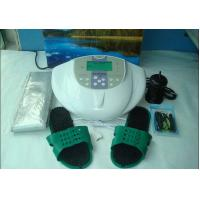 Multifunctional Detox Foot Spa , Ionic Foot Detox Machine