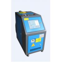 China Non - Corrosive Electric Thermal Oil Temperature Control Unit With 24kw Heat Power wholesale