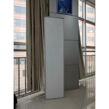 China Gateway Retail Store Alarm Rf Anti Theft System Anti Theft Aluminium Alloy Material wholesale