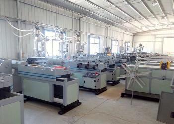 Qingdao HeGu Wood-Plastic Machinery Co.,Ltd
