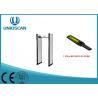 China Zonas del detector de metales del marco de puerta de Safty 6/zonas múltiples para el centro de exposición wholesale