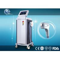 China High power hair removal laser equipment micro channel for beauty salon on sale