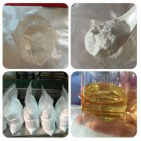 Buy cheap Light Yellow Anabolic Tren Anabolic Steroids For Man Sex Enhancement C20 H24 O3 from wholesalers