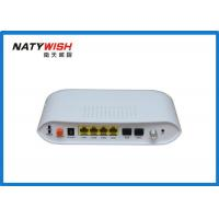 China HGU Type GPON ONU FTTX router Modem For Fiber To The Home Access Network System wholesale