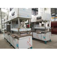 Buy cheap Stainless Steel Semi Automatic Paper Plate Making Machine with 5000pcs/h from wholesalers