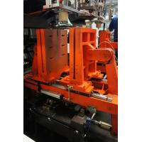 China Double station extrusion blow moulding machine max production volume 2L model MP55DF on sale